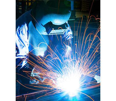 Fabrication and welding at Contatore Engineering Perth