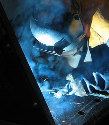 Cutting and welding Australia
